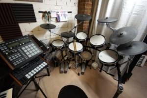 allthegearstudio drums